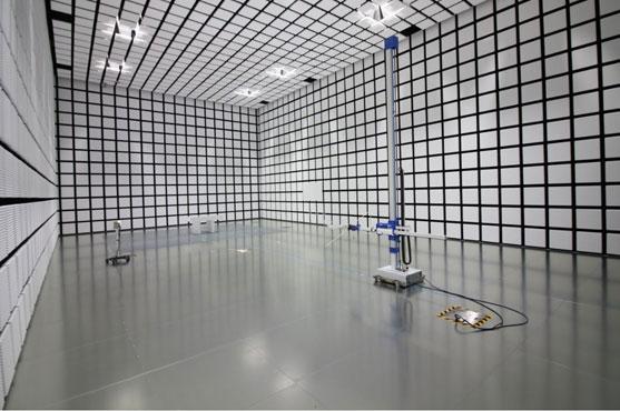 EMC实验室简介